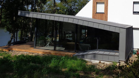 Isolation thermique extérieure et la rénovation de façade