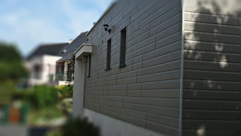 Pourquoi une extension en bois est plus conomique for Maison economique a construire