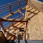 Comparatif construction bois et construction béton